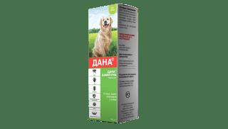 ДАНА Шампунь для собак