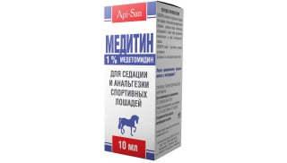 Медитин 1%