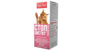 Стоп-цистит таблетки для кошек