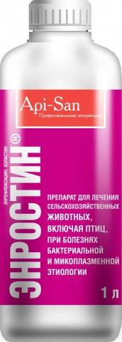 Энростин 1л